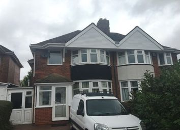 Thumbnail Room to rent in Rowan Road, Rm 1, Sutton Coldfield