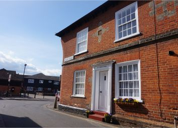 Thumbnail 2 bedroom terraced house for sale in Stour Street, Manningtree