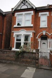 Thumbnail 4 bedroom semi-detached house to rent in Newburgh Road, London