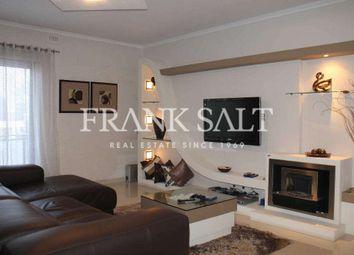 Thumbnail 3 bedroom maisonette for sale in 452565, Iklin, Malta