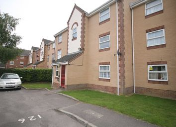 Thumbnail 2 bed flat to rent in Burns Avenue, Chadwell Heath RM6,