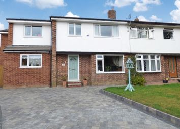 Thumbnail 4 bed semi-detached house for sale in Strathmore Drive, Baildon, Shipley