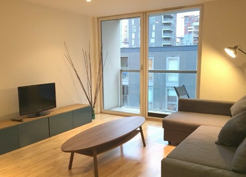 Thumbnail 1 bed flat to rent in Denison House, Lanterns Way, London