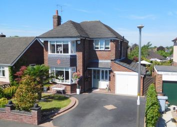 Thumbnail 3 bed detached house for sale in Wistaston Road Business Centre, Wistaston Road, Crewe