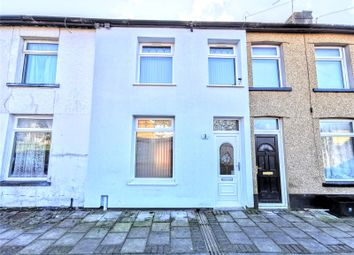 Thumbnail 3 bed terraced house for sale in Hankey Place, Merthyr Tydfil, Merthyr Tydfil