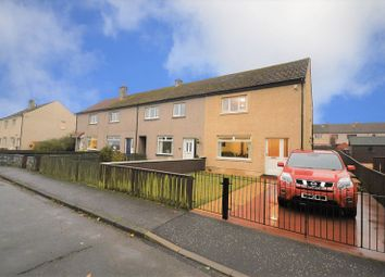 Thumbnail 2 bed semi-detached house for sale in Stewart Crescent, Lochgelly