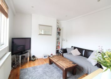 Thumbnail 2 bed flat to rent in Fortess Grove, Kentish Town