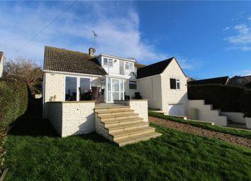 Thumbnail 3 bed detached bungalow for sale in Marsh Gate, Bridport, Dorset