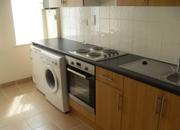Thumbnail 1 bed maisonette to rent in Staines Road, Bedfont, Feltham