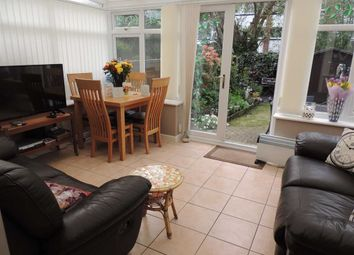 Thumbnail 4 bed property for sale in Basle Close, Bramhall, Stockport