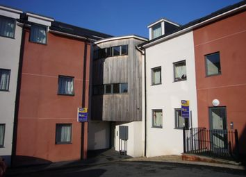 3 bed flat to rent in Hoopern Street, Exeter EX4
