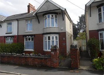 Thumbnail 3 bedroom shared accommodation to rent in 29 Elba Crescent, Swansea