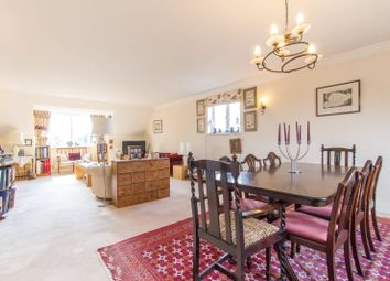 Thumbnail 3 bed flat for sale in Carolina Court, Hoptree Close, Woodside Park