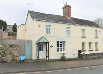 Thumbnail 3 bed cottage for sale in Gloucester Road, Coleford