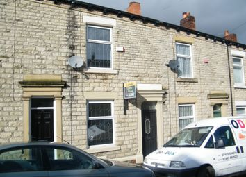 Thumbnail 2 bed terraced house for sale in Lord Street, Stalybridge