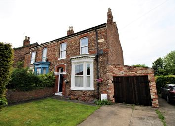 Thumbnail 3 bedroom semi-detached house for sale in Huntington Road, York