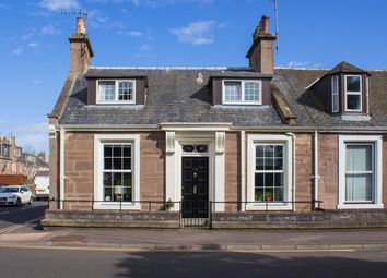Thumbnail 4 bed end terrace house for sale in St Peters Place, Montrose