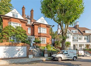 5 bed semi-detached house for sale in Rosecroft Avenue, Hampstead, London NW3