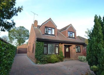 Thumbnail 4 bed detached house for sale in Hook End, Brentwood, Essex