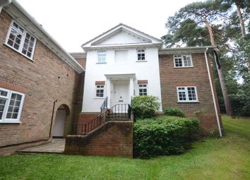 Thumbnail 1 bed flat for sale in Fairway Heights, Camberley, Surrey