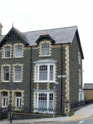 Thumbnail 8 bedroom end terrace house for sale in Dolgadfan, 5, Loveden Road, Aberystwyth