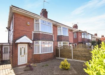 Thumbnail 2 bedroom semi-detached house to rent in Lightwood Road, Lightwood, Longton, Stoke-On-Trent