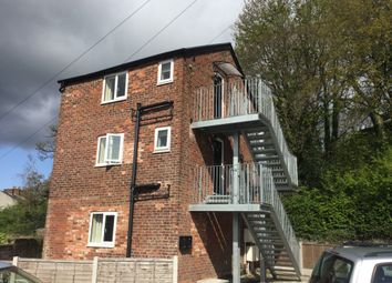 Thumbnail 1 bed flat to rent in Milk Street, Congleton, Congleton