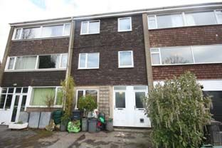 Thumbnail 1 bed flat to rent in Wheatley Lane, Ilkley