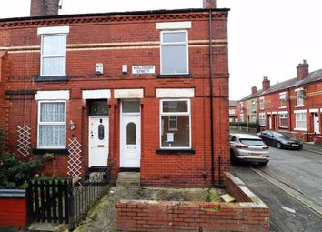 2 bed terraced house for sale in Hollybush Street, Manchester M18