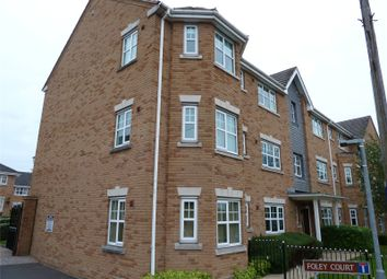 2 bed flat to rent in Foley Court, Streetly, Sutton Coldfield, West Midlands B74