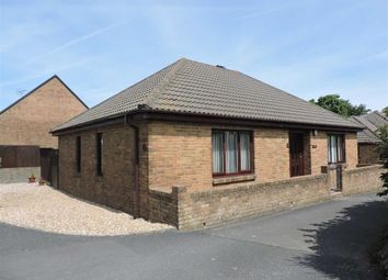 Thumbnail 2 bed detached house for sale in Ropeyard Close, Fishguard