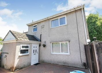 Thumbnail 4 bed end terrace house for sale in The Glen, Palacefields, Runcorn, Cheeshire