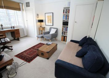 Thumbnail 1 bedroom flat to rent in Du Cane Court, Balham High Road, Balham