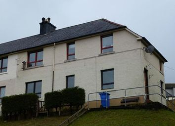 Thumbnail 3 bed flat to rent in Grange Road, Fort William