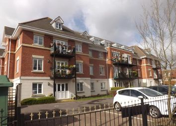 2 bed flat for sale in Hursley Road, Chandler's Ford, Eastleigh SO53