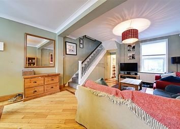 Thumbnail 3 bed terraced house for sale in Park Road, East Finchley