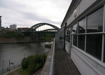 Thumbnail 2 bed flat to rent in Chandlers Road, Sunderland