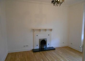 Thumbnail 2 bed end terrace house to rent in Moat Road, Annan