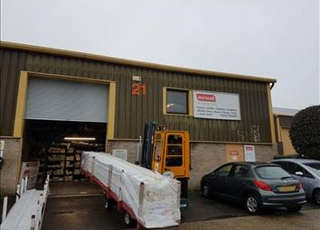 Thumbnail Light industrial to let in Unit 21 Drewitt Industrial Estate, 865 Ringwood Road, Bournemouth
