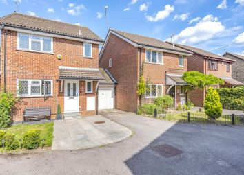 3 bed link-detached house for sale in Lightwater, Surrey GU18