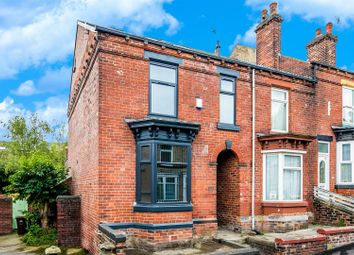 Thumbnail 1 bed property to rent in 99 Roebuck Road, Crookesmoor, Sheffield