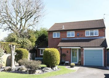 4 bed detached house for sale in Sercombe Park, Clevedon BS21