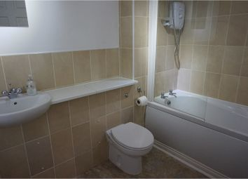 Thumbnail 2 bedroom flat to rent in East Greenlees Gardens, Glasgow