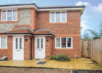 Thumbnail 2 bed end terrace house for sale in Chesham, Buckinghamshire