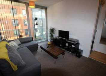 Thumbnail 1 bed flat to rent in Timber Wharf, 32 Worsley Street, Castlefield