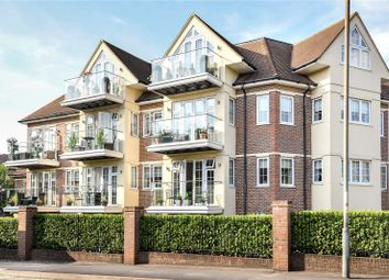 Thumbnail 1 bed flat for sale in Bushey Gate, Sparrows Herne, Bushey