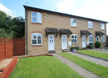 Thumbnail 1 bed end terrace house for sale in Lodden Close, Aylesbury