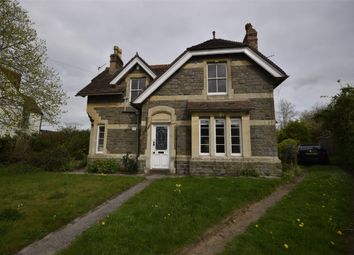 Thumbnail 4 bed detached house to rent in Memorial Road, Bristol