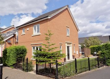 Thumbnail 3 bed semi-detached house for sale in Greenside Drift, South Shields