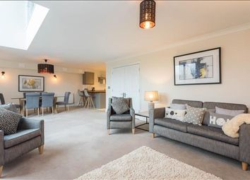 Thumbnail 3 bed flat for sale in Complins Close, Oxford